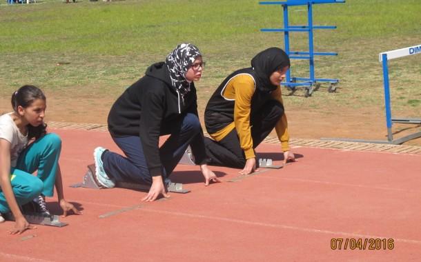 تألق تلاميذ المواطنة في إقصائيات البطولة الإقليمية لألعاب القوى
