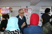 قافلة Orientation Carrefour بمجموعة مدارس المواطنة