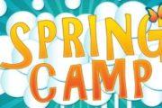 المخيم الربيعي 2020