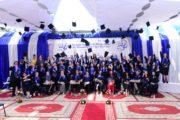 صور حفل تخرج الدفعة 11 للباكالوريا بمجموعة مدارس المواطنة: فوج البروفيسور عدنان رمال