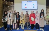 مشاركة فتيات المواطنة في فعاليات الدورة 22 لمؤتمر الأطراف cop22 بمراكش