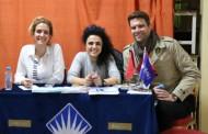 اللقاء التواصلي الثاني مع الجامعات التركية