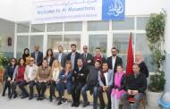 جامعات تركية تزور المواطنة وتتواصل مع تلاميذها
