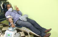 حملة التبرع بالدم المواطنة